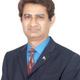 Prof. Jamshed Nasir
