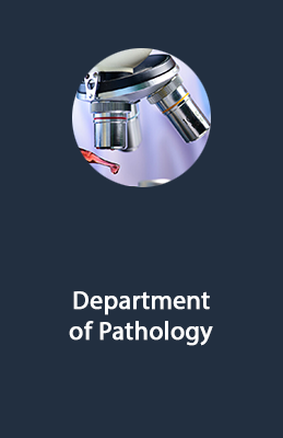 Department of Pathology