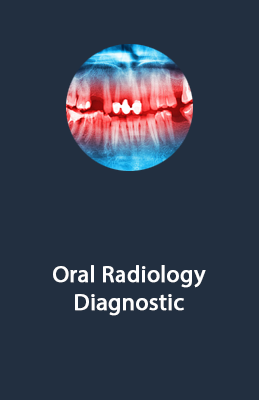 Oral Radiology Diagnostic